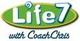 life7 with coach chris logo