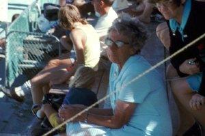 Grandma Nea timekeeping