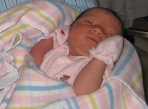 Baby Chloie