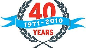 city2surf 40th logo