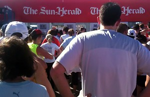 City2Surf 2010 is nearly upon us