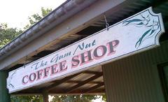 Gumnut Cafe