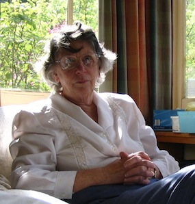 Happy 80th Birthday Mum