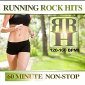 Running rock tracks